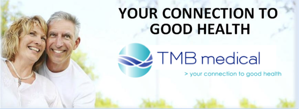 About TMB Medical
